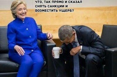 До Трампа наконец дошло, что не стоит восхищаться Путиным, - Washington Post - Цензор.НЕТ 6462