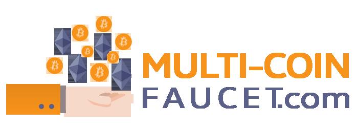 MULTI-COIN Faucet - The Bitcoin Forum