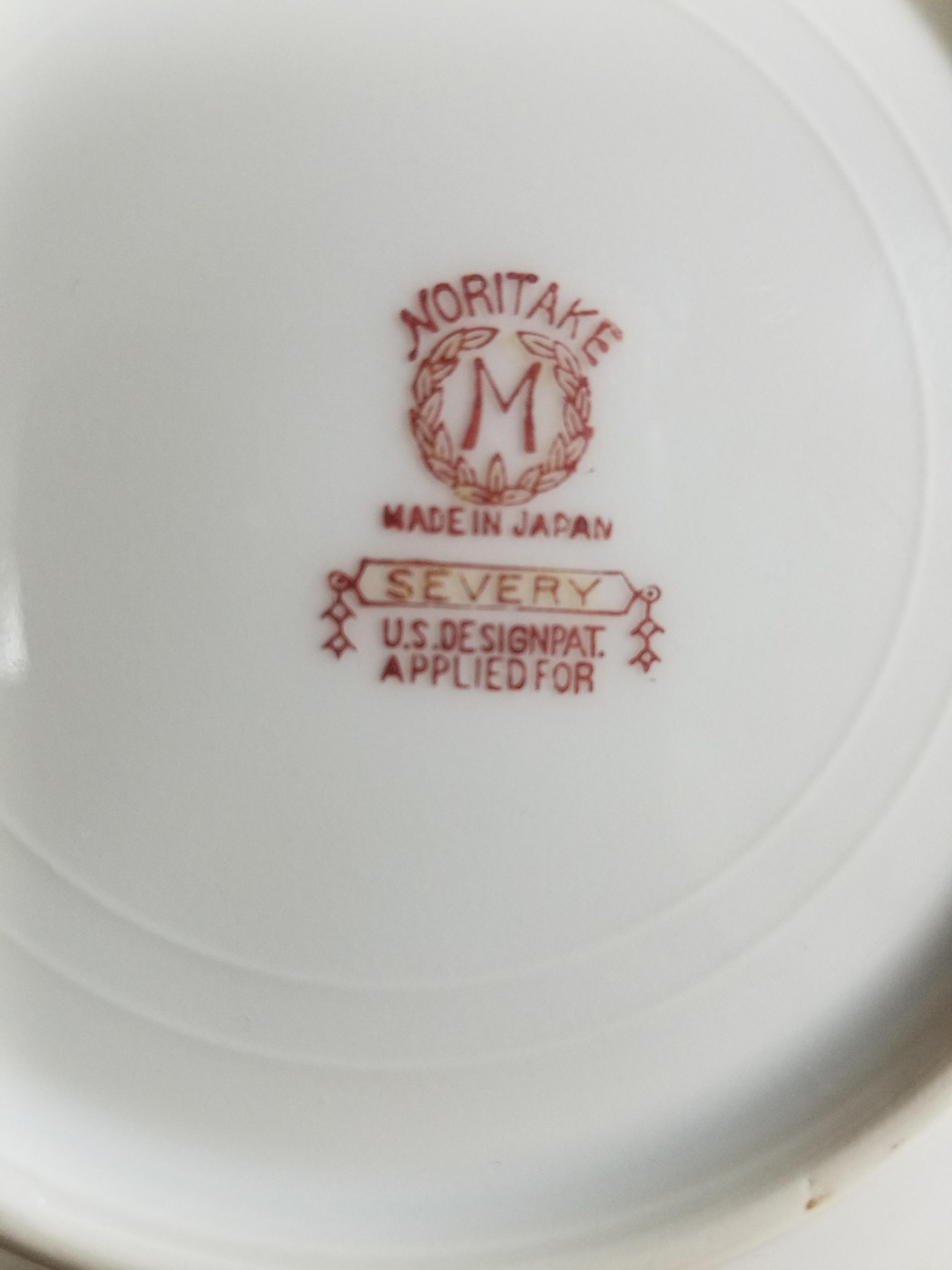 Guide to Noritake China | LoveToKnow