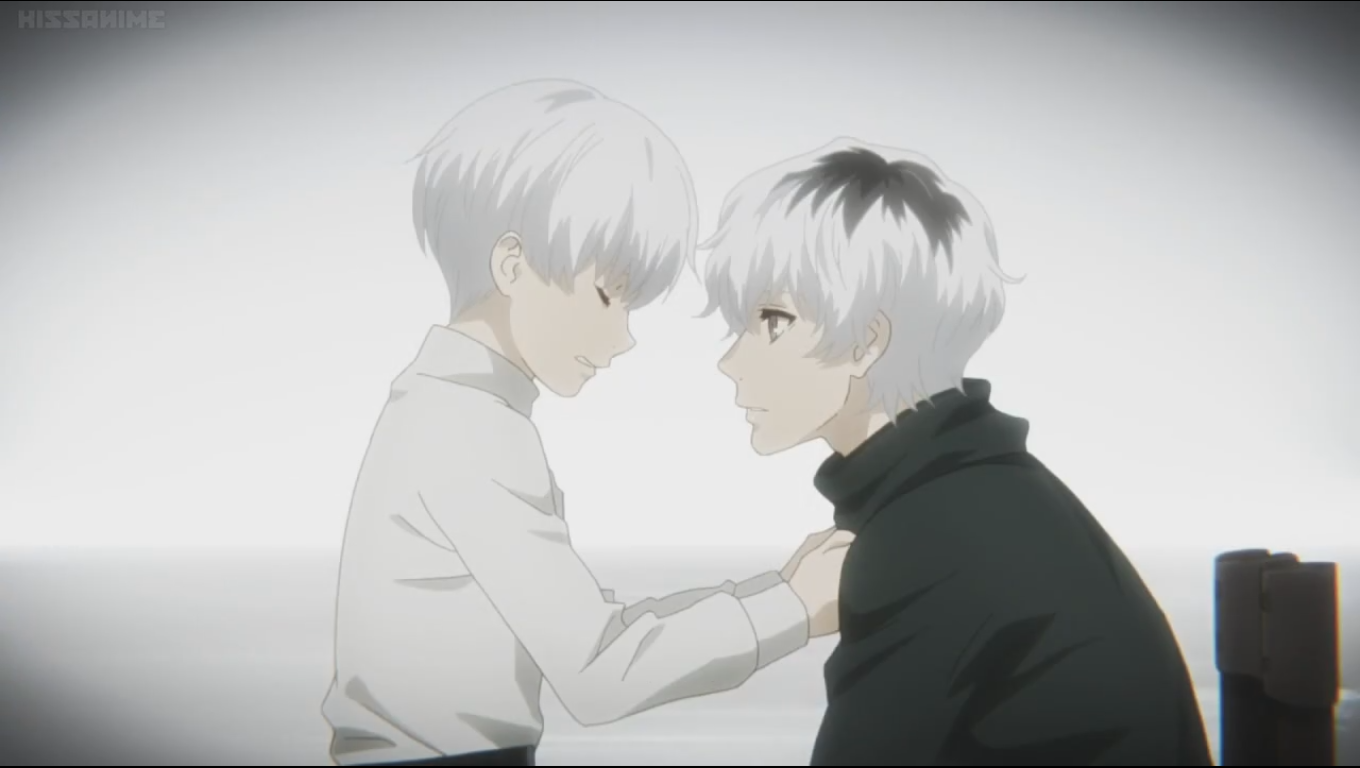 tokyo ghoul re episode 6 anime related disqus