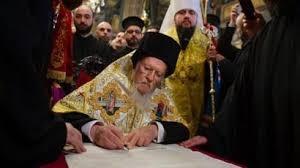 Глава РПЦ Кирилл провалил встречу в Аммане, - ЛИГА - Цензор.НЕТ 7090