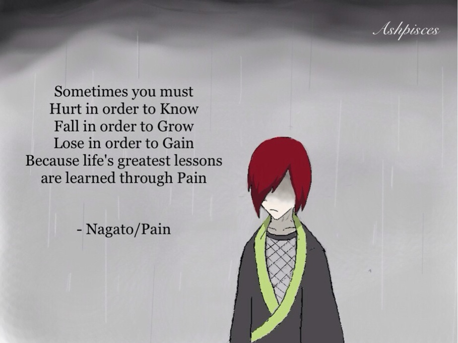 Favorite Naruto Quotes All About Naruto Disqus
