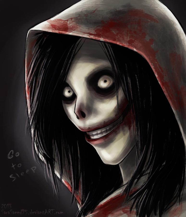 Free: Creepypasta Character Suggestions · Lunair land of