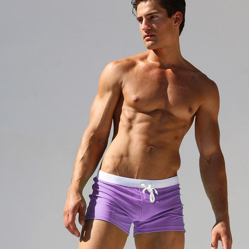 Sexy men bathing suit