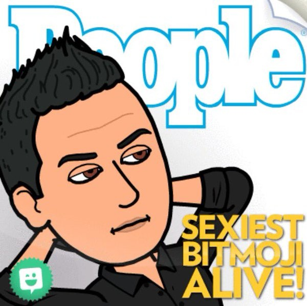 Sex bitmoji