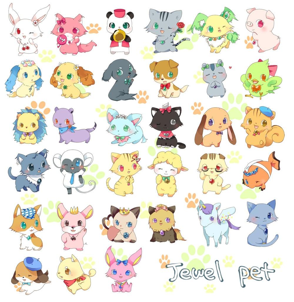cutest anime pets kawaii anime world disqus