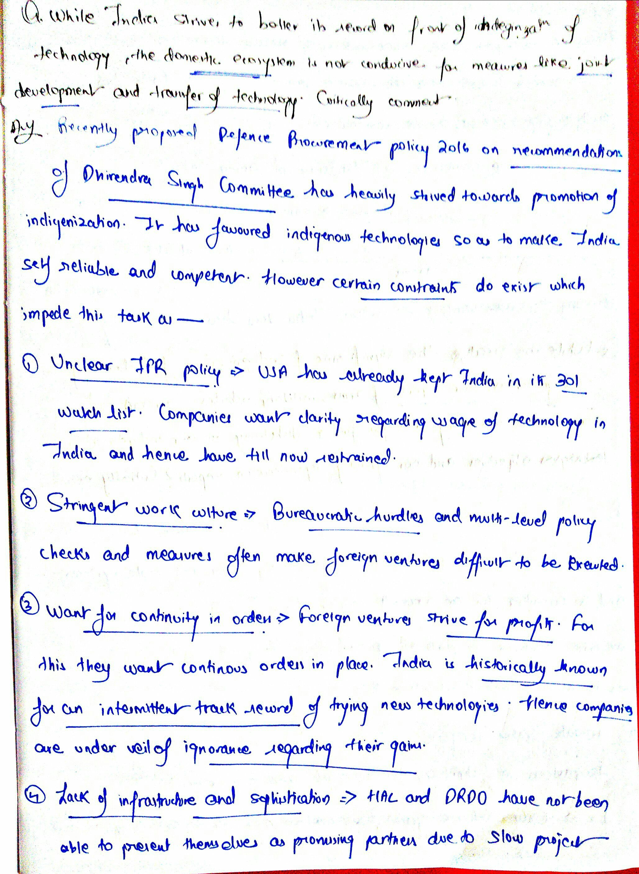 Need essay writing to hindi for upsc