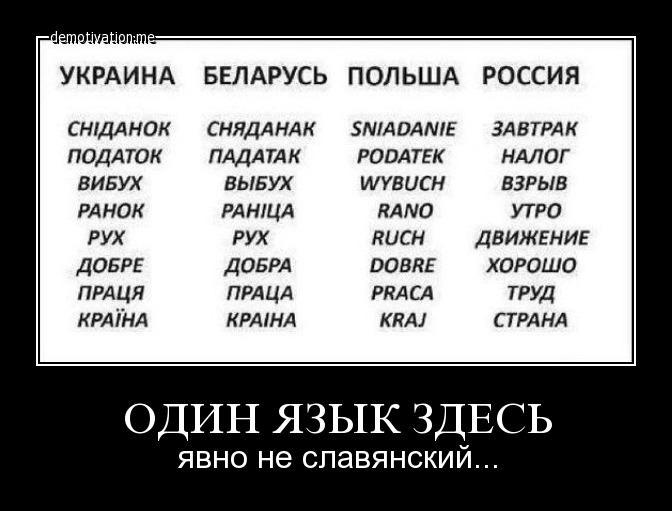 Утвердження української мови має стати національним проектом, - Клімкін про ініціативу трьох президентів - Цензор.НЕТ 9475