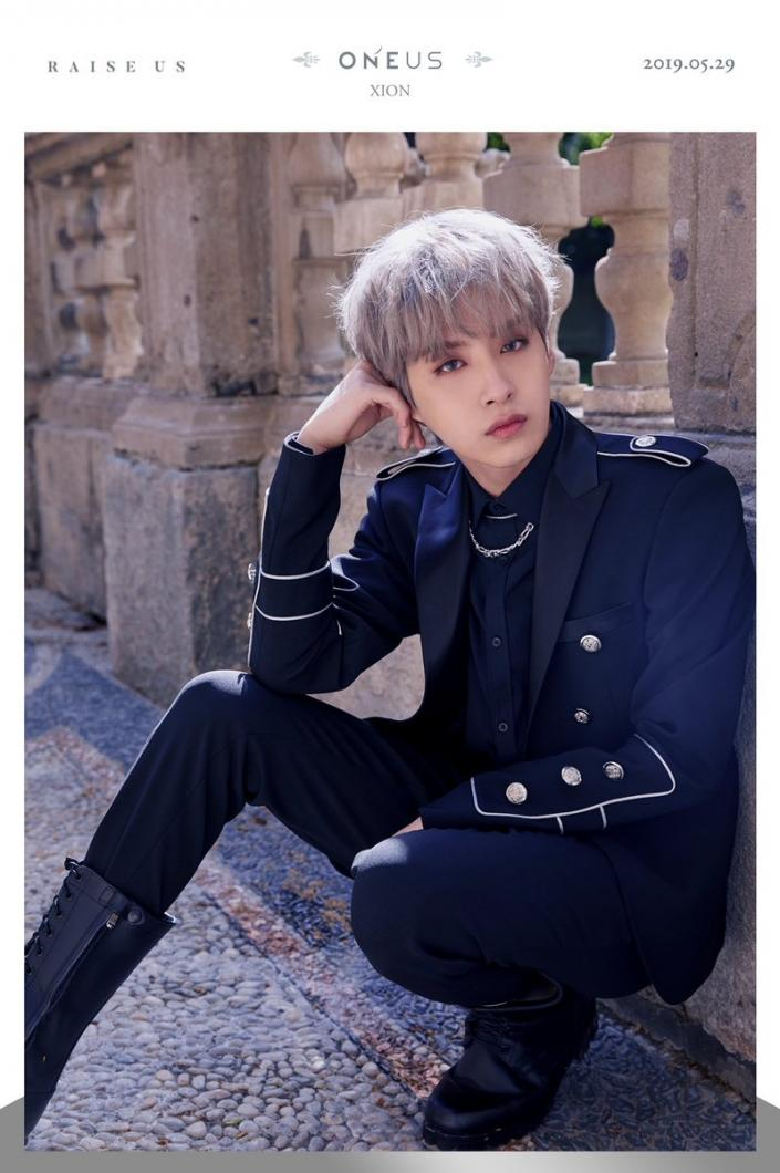 ONEUS Members Profile (Updated!)