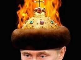 На КОМУ шапки знову горять?! - Цензор.НЕТ 9189