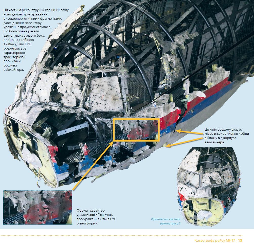 Є достатньо свідчень, що Цемах командував підрозділом ППО, коли було збито MH17, - Bellingcat - Цензор.НЕТ 7412
