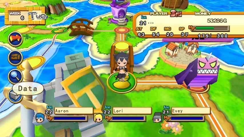 Dokapon kingdom casino prizes