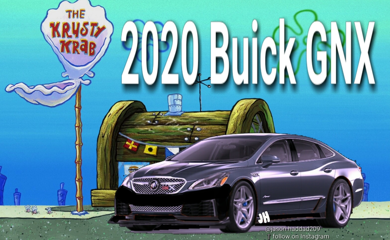 2020 Buick Lacrosse Gnx Faster Than Cadillac Cts V Gearheads