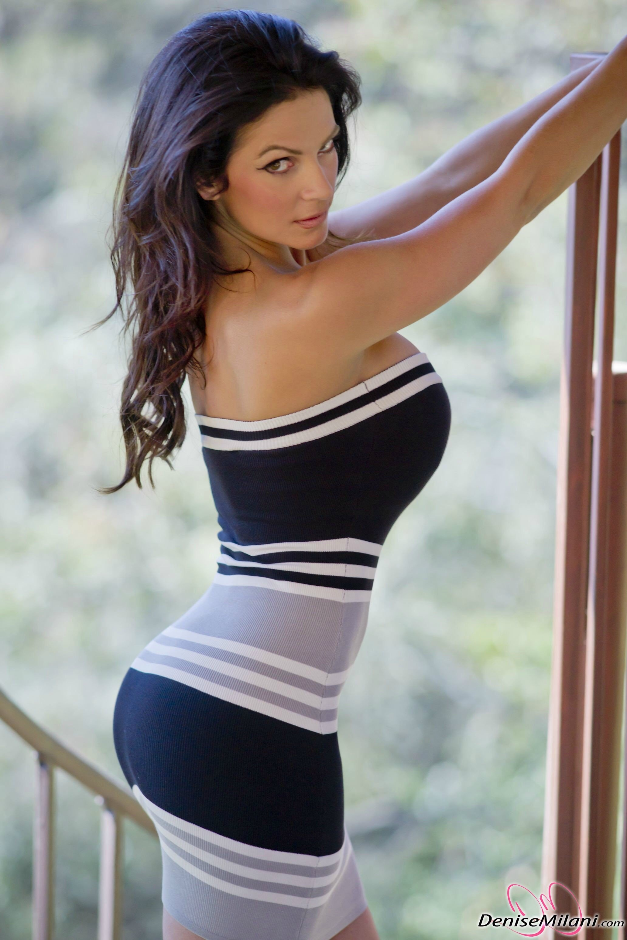 Denise Milani picture 81