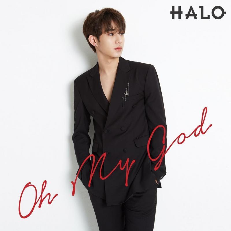 Jaeyong Halo