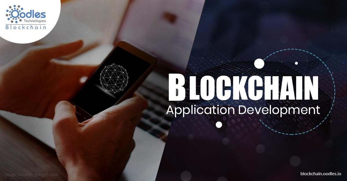 Best Blockchain Application Developers