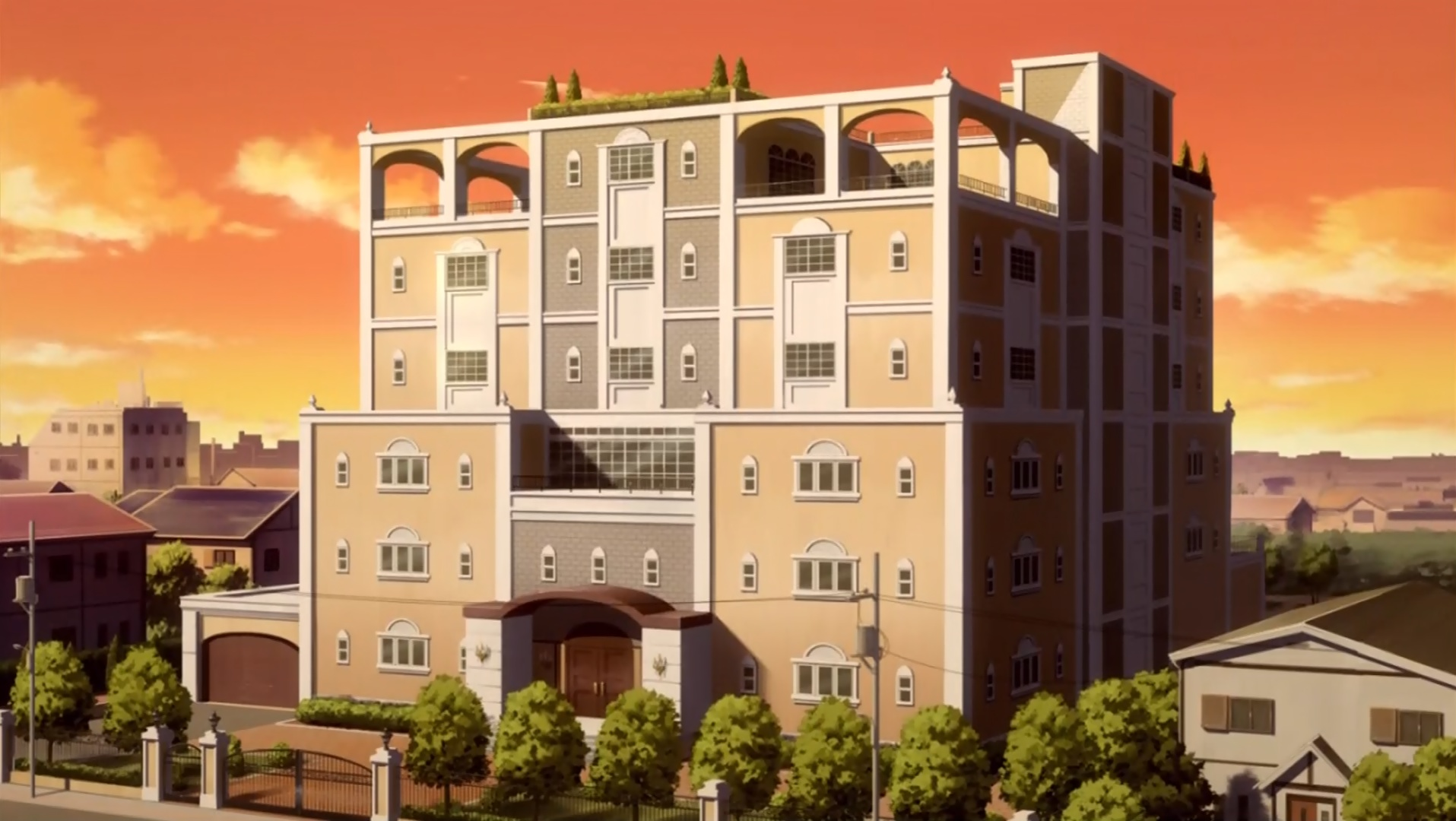 Anime dream home anime for the people disqus thumbnail voltagebd Choice Image