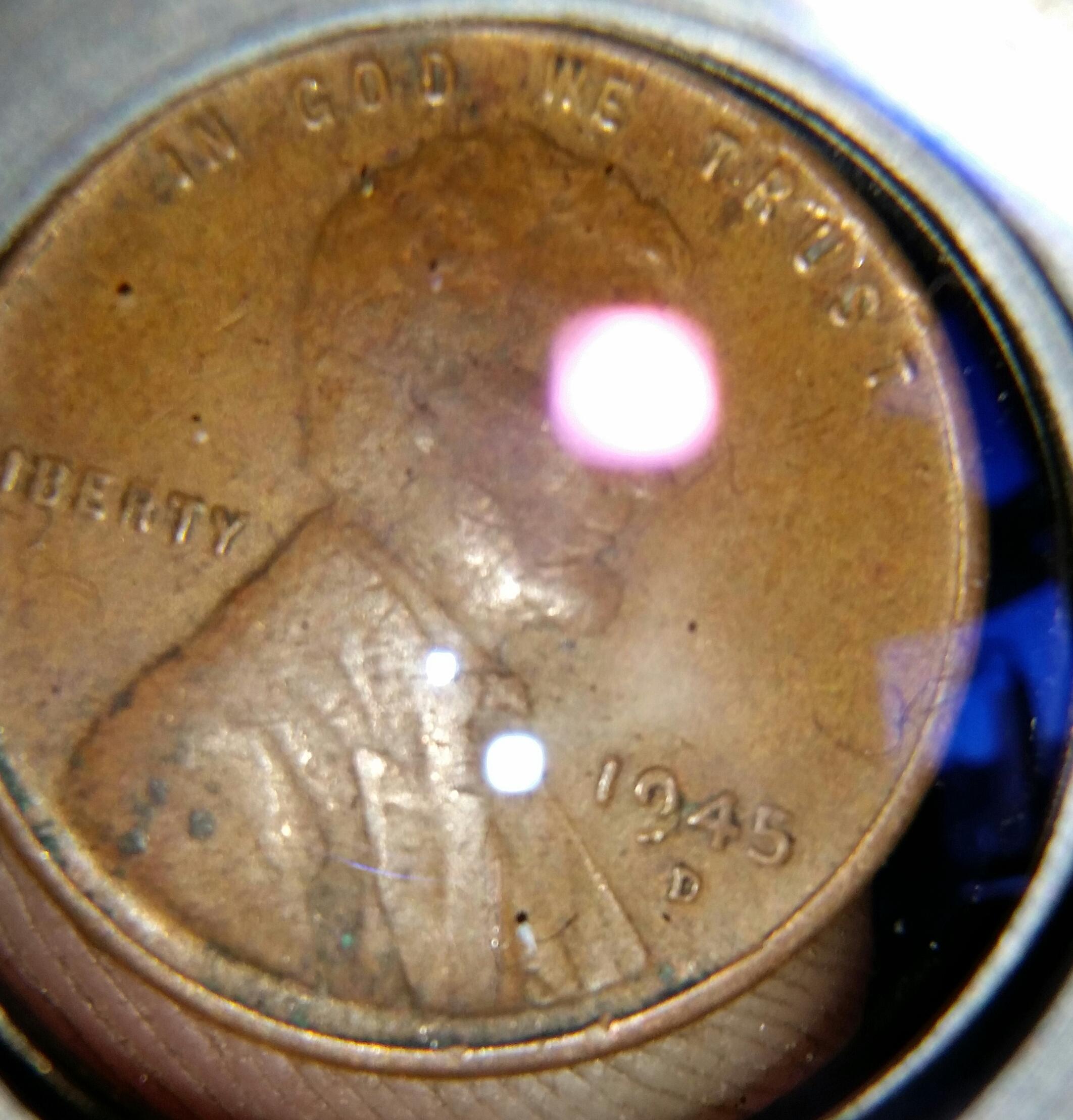 Value 1935 Penny Fbbdefbfffefbdaffccf