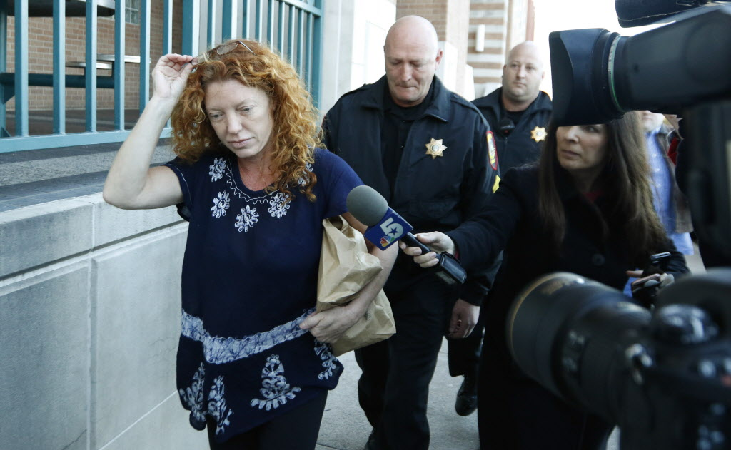 Mother Of Affluenza Teen Ethan Couch Indicted On 2 Charges