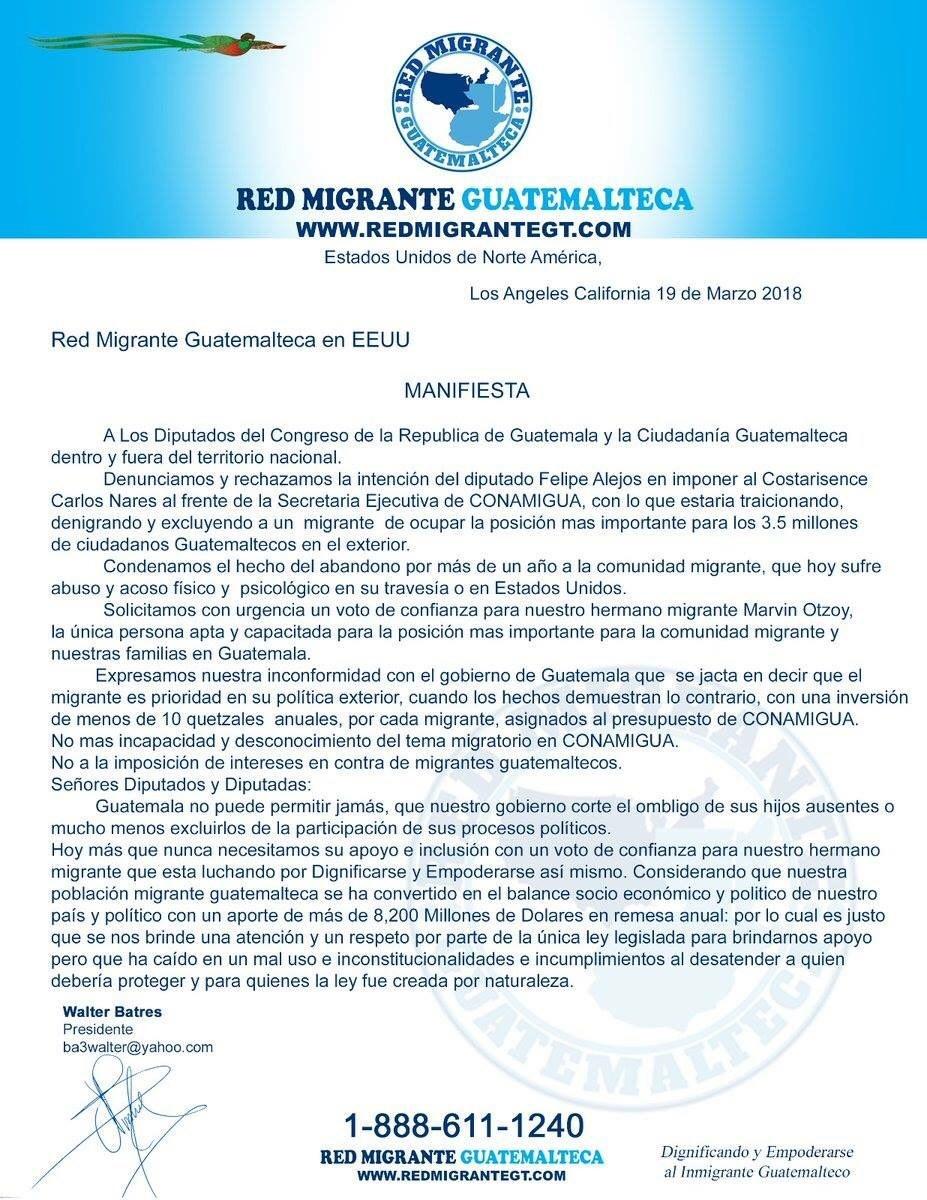 NOTICIAS MIGRACION CENTROAMERICA ABRIL 2018 Resumen  d79fbf4f0e