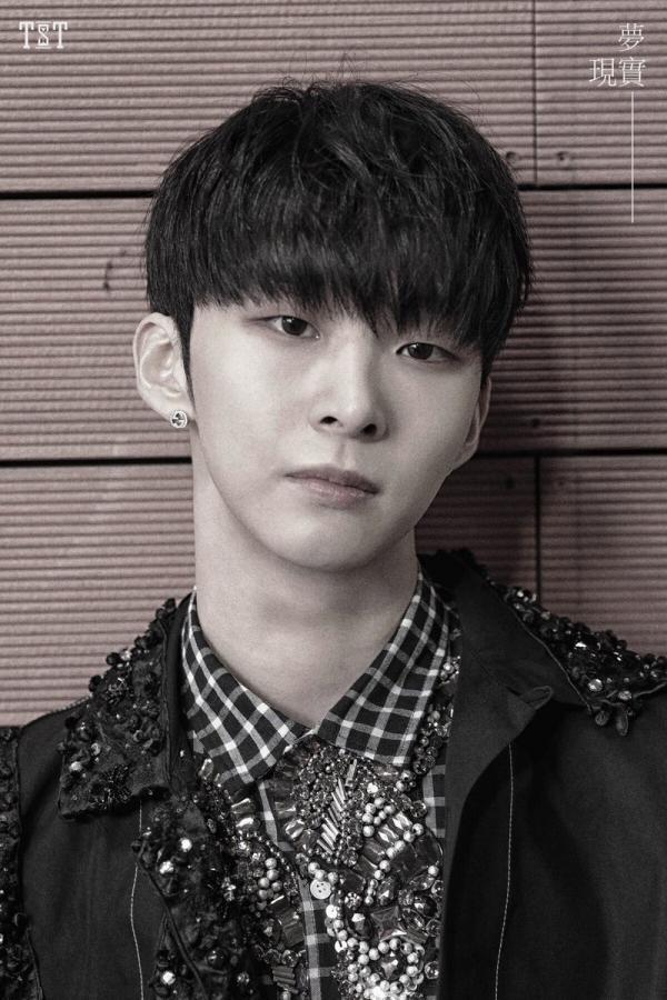 Wooyoung TopSecret
