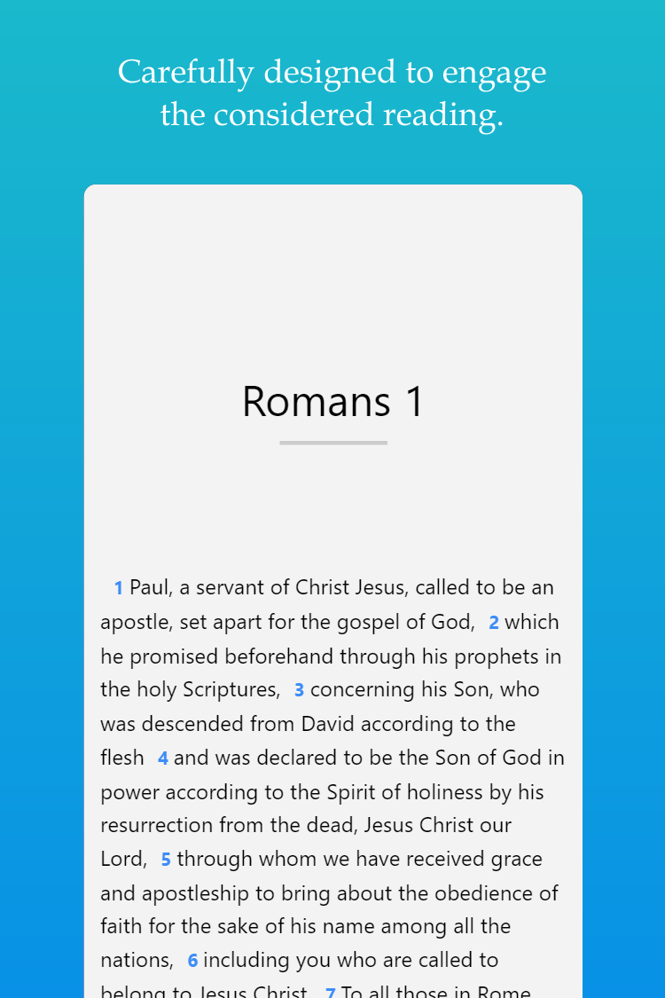 Christian Apps: 41 apps you should know [infographic]