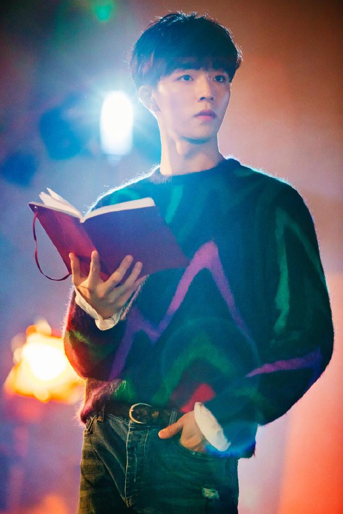 Chen LiNong