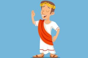 Roman Mythology Names · Pop Quiz · Disqus