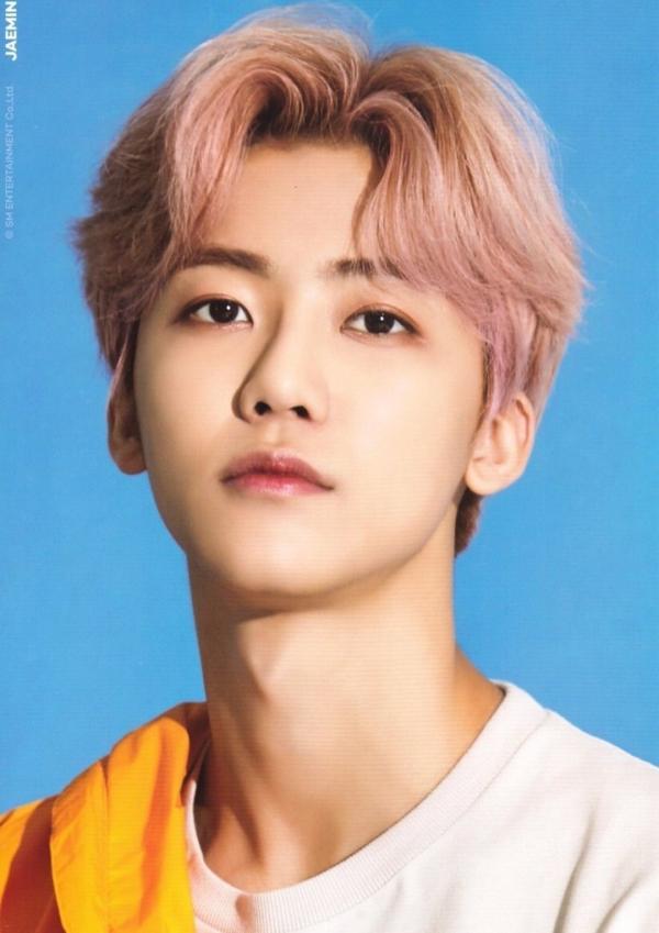 Jaemin NCT