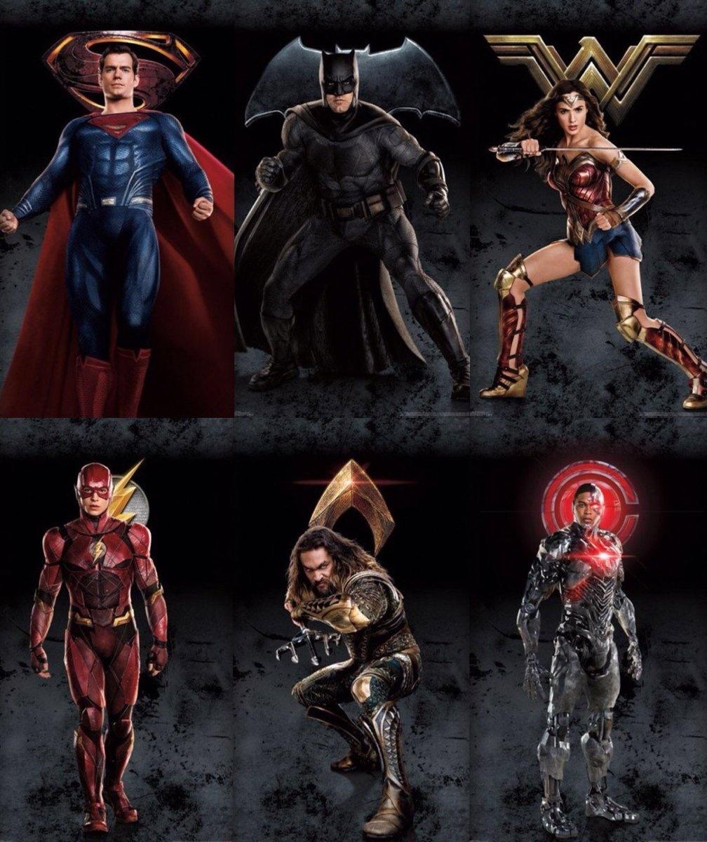 Justice League - TV Tropes Forum