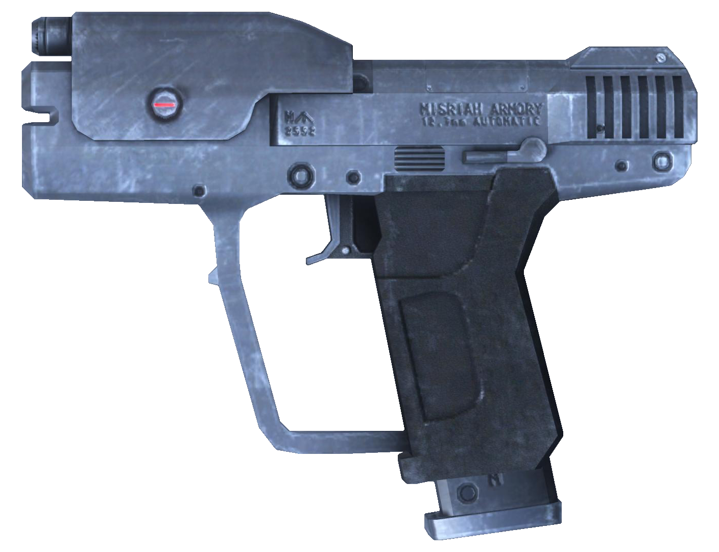new tharros industries halo 1 slide master chief would