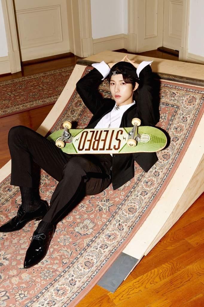 Renjun NCT