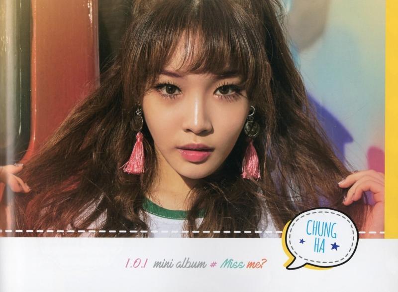 Ioi Members Profile Updated