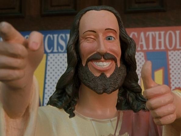 Sonríe Jesús