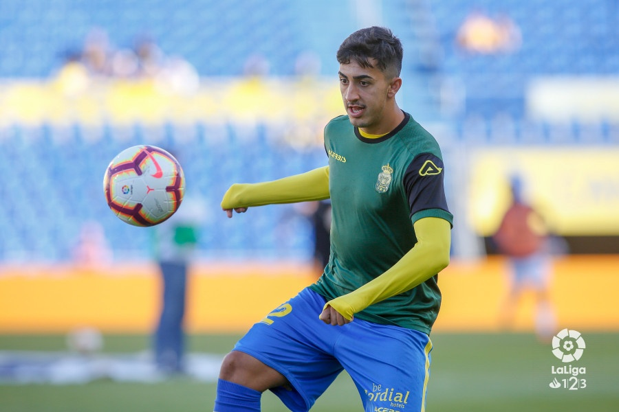 Ud Las Palmas Fifa 19 Jun 27 2019 Sofifa