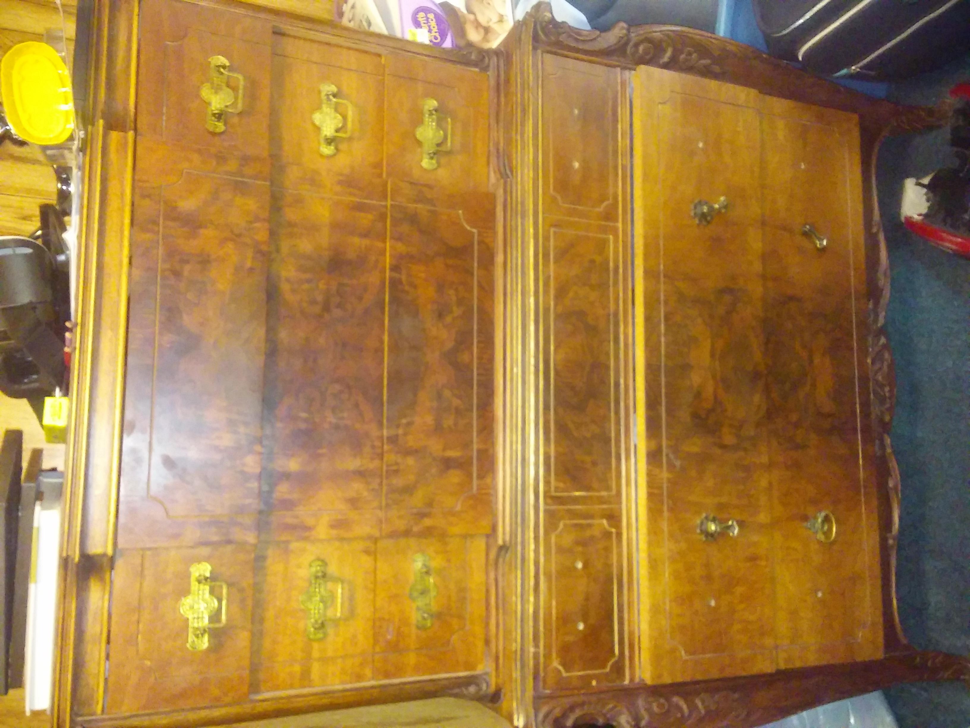 Identifying Antique Furniture Lovetoknow