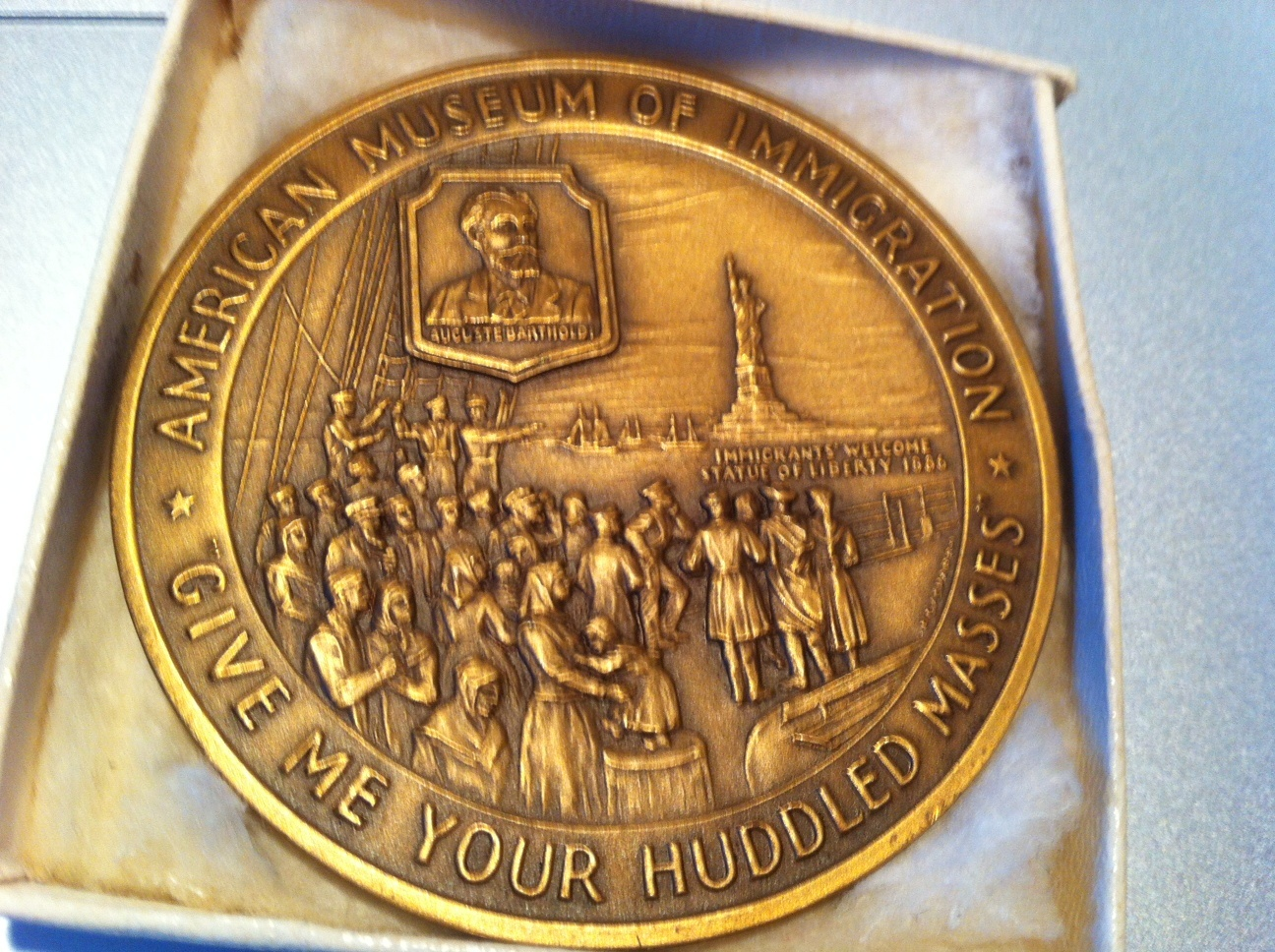 Modern Commemorative Coins See What They Re Worth