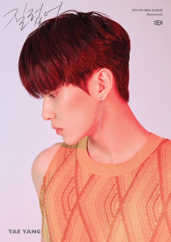 Taeyang 2018