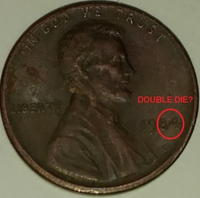 Search Results For 1944 Wheat Penny Carinteriordesign