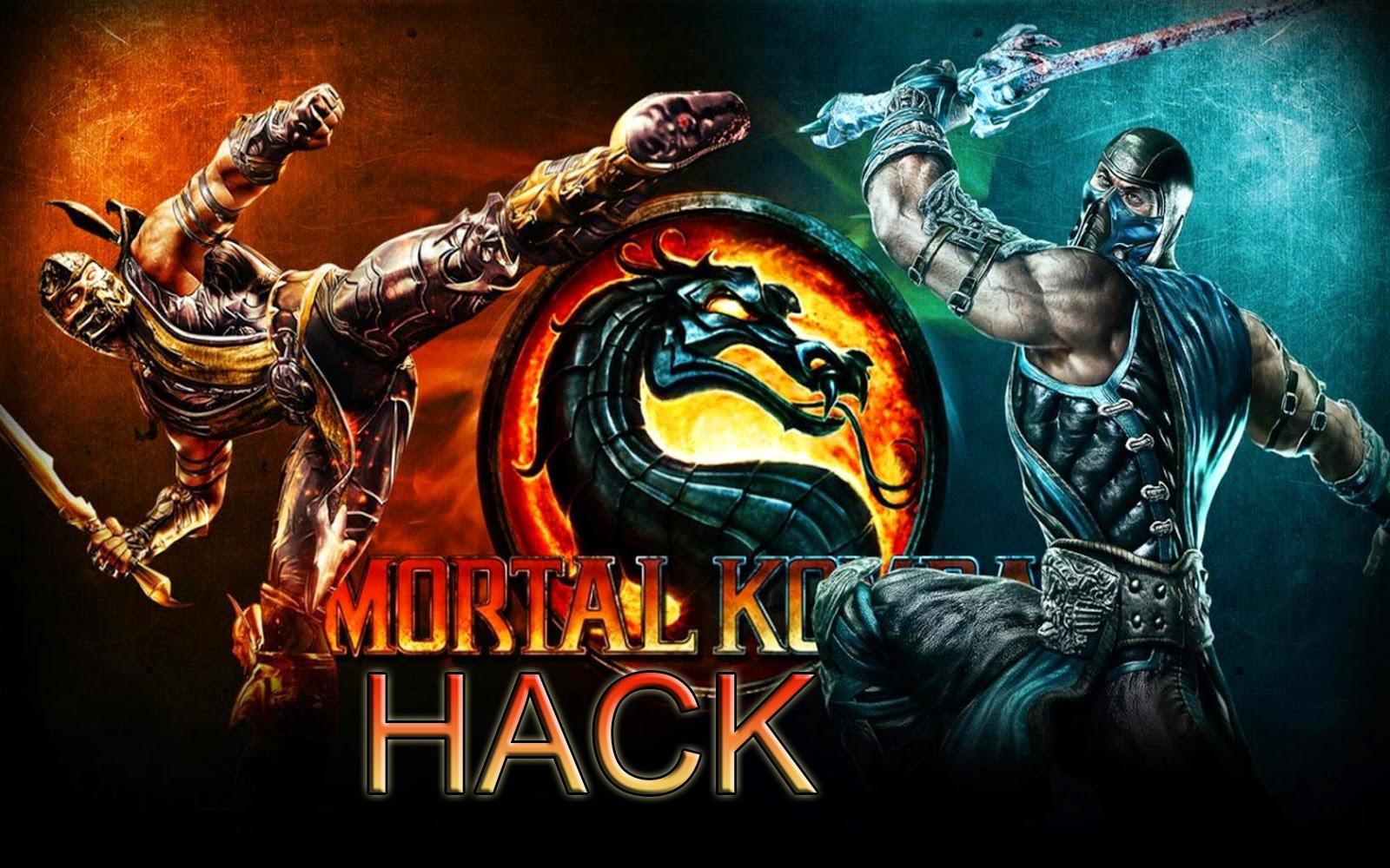 no survey mortal kombat x hack get unlimited coins souls free