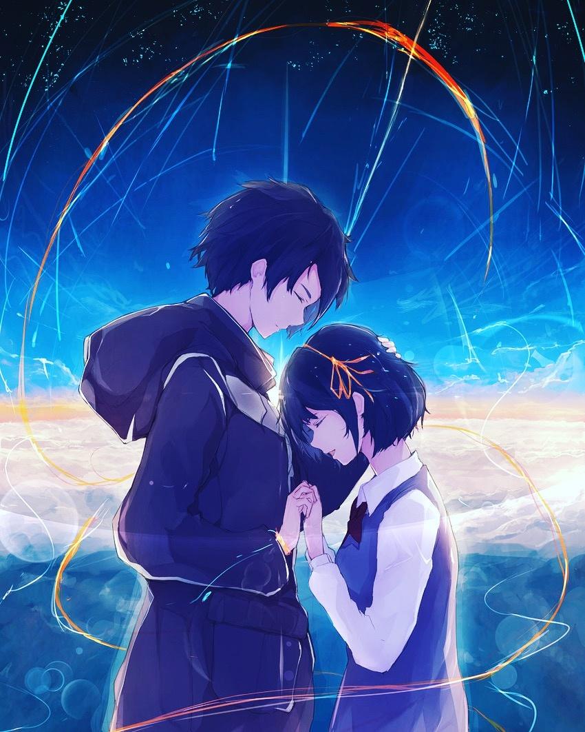 Anime Movies Like Kimi No Na Wa Anime Now Disqus