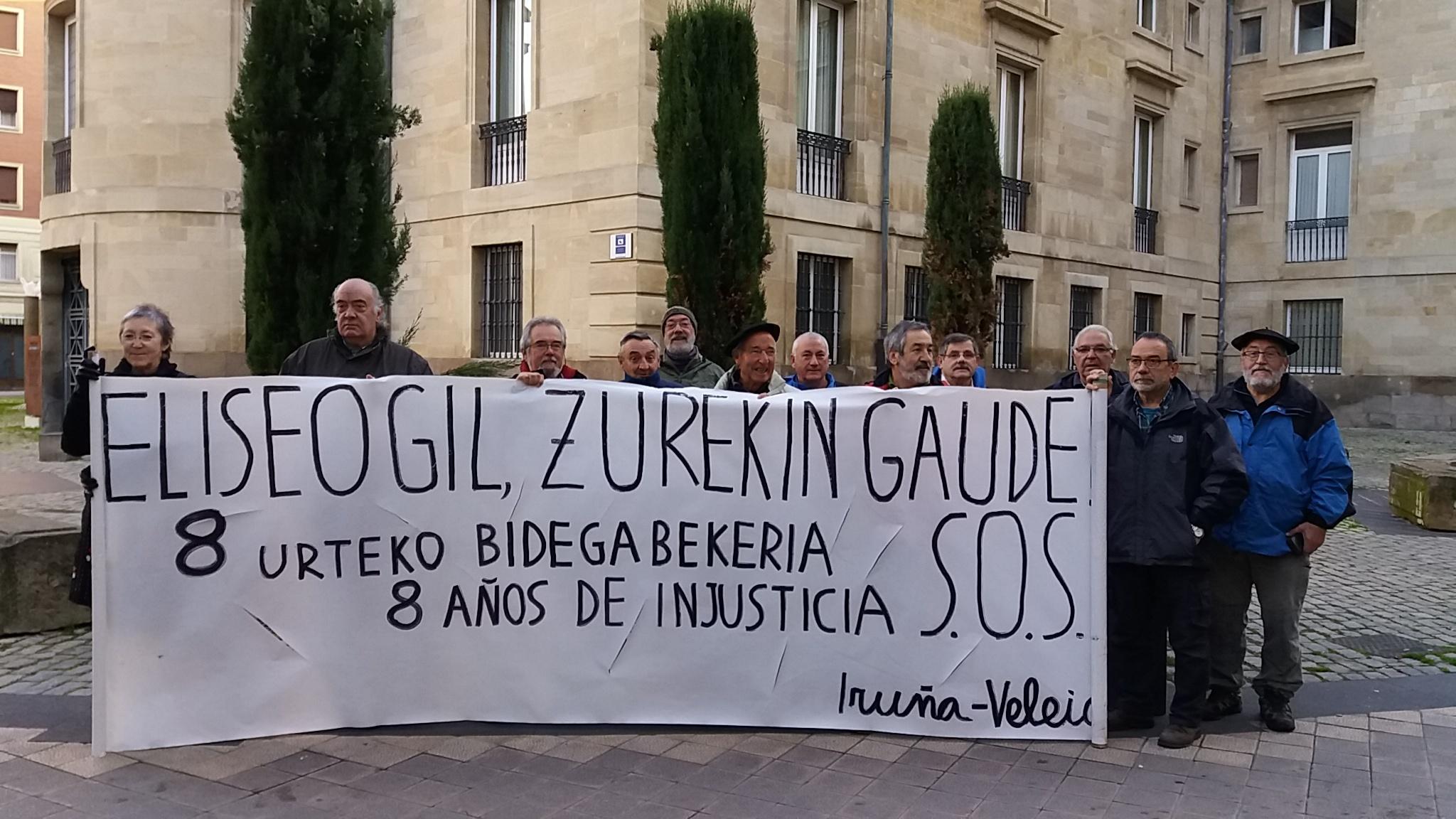 Iruña Veleia Gasteiz 2016-11-16