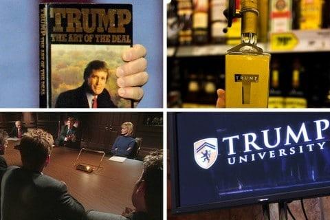 [OPINION] President Trump's 'spy' and the dark art of branding · News Views · Disqus