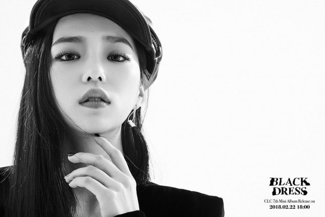 Yeeun CLC 2018
