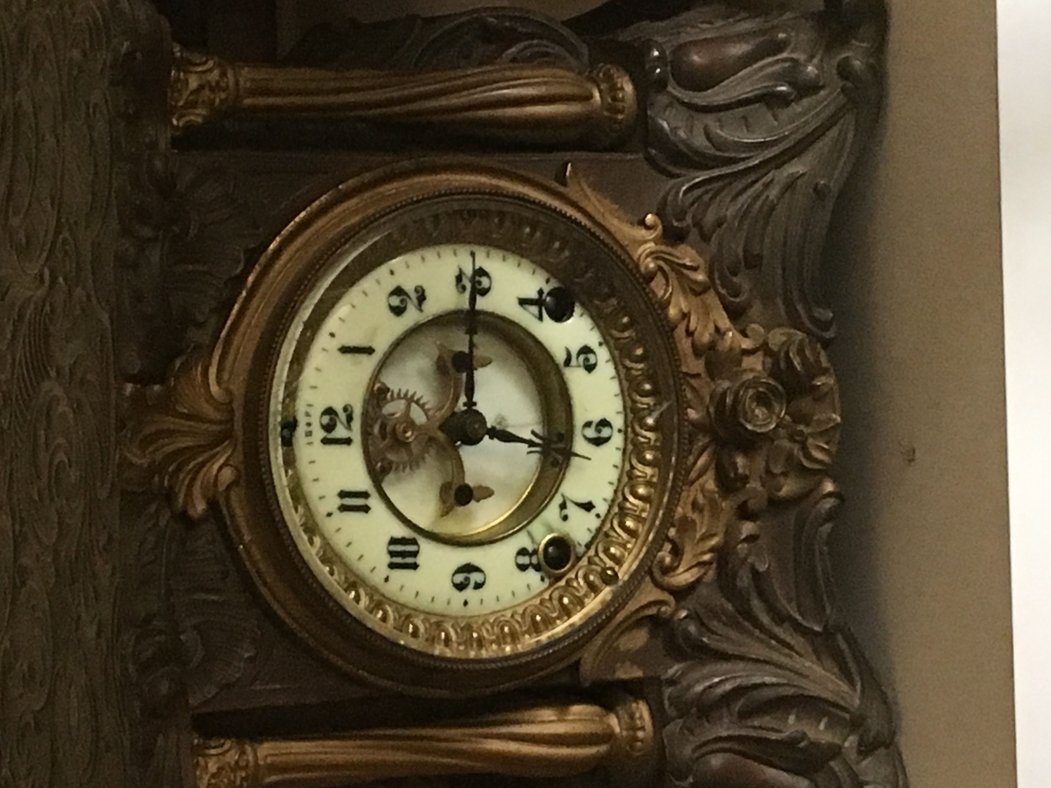 Antique clocks price guide secure subscriber page.