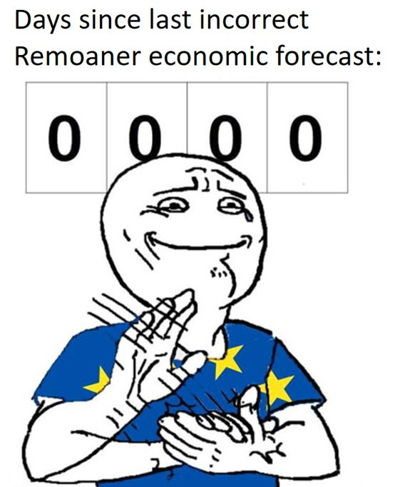 Remoaners