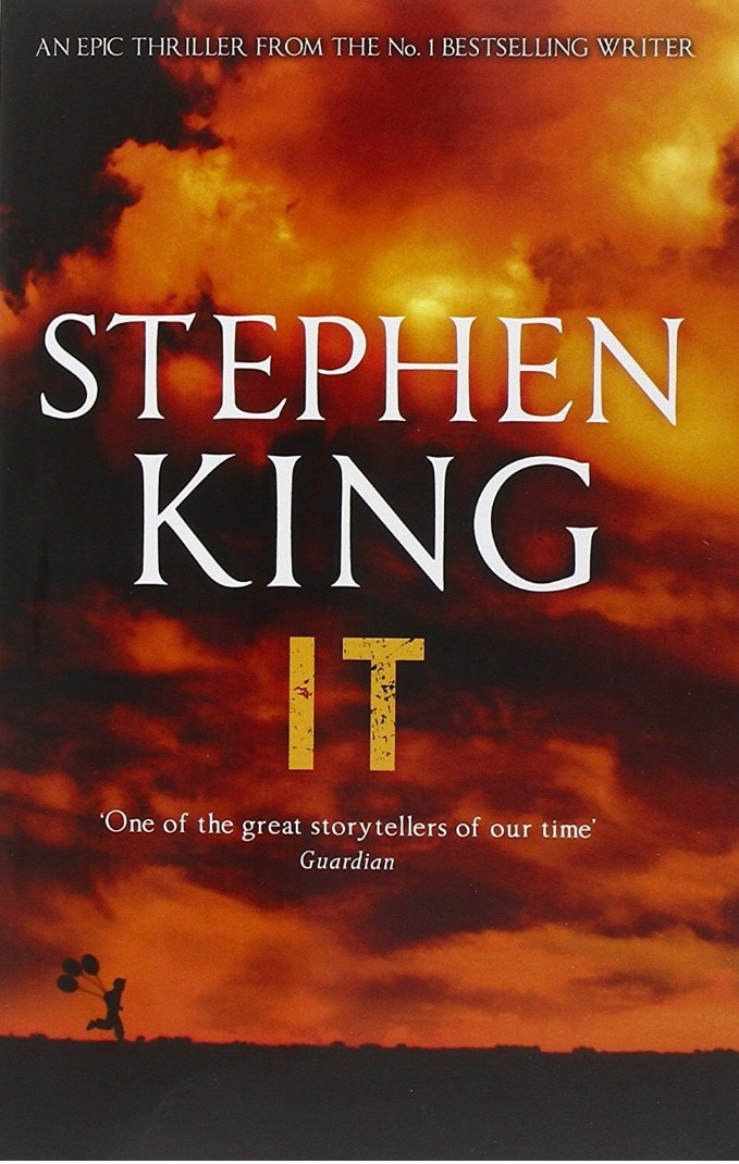 11 Books That Scared The Master of Horror, Stephen King ...