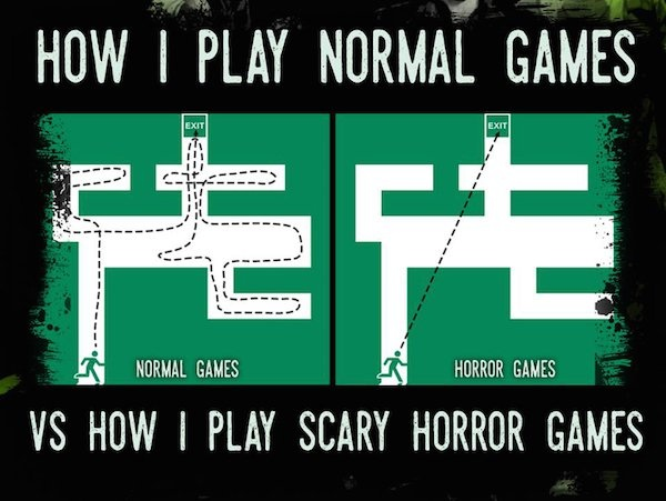 How do you play scary games? · The Creepypasta Channel · Disqus