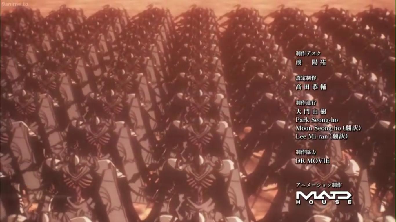 My Thoughts on Overlord iii episode 10 (Spoilers) · Anime