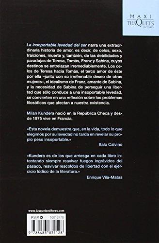 Milan Kundera Ebook